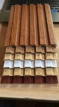 廣州生態木長城板生產廠家圖片