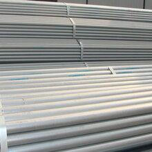 20mm镀锌钢管价格重庆镀锌钢管厂家图片