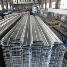 開口樓承板生產廠家YXB50-250-750重慶750型樓承板圖片