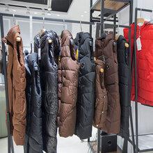瑪絲菲爾高檔品牌女裝折扣折扣尾貨外貿女裝品牌折扣女裝圖片