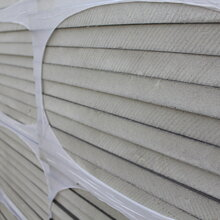 无机聚氨酯保温板聚氨酯保温材料的优点图片