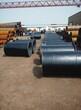 盐城DN1000大口径防腐螺旋钢管价格图片
