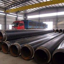 南川DN2000聚氨酯保溫管焊接工藝