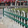 绿化带草坪护栏庭院花园隔离栅栏锌钢草坪围栏市政草坪护栏