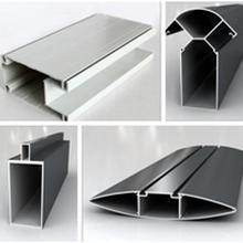 工业铝型材厂供应流水线铝材设备框架铝型材