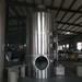浙江-金華不銹鋼PP噴淋塔噴漆漆霧處理設備環保設備批發