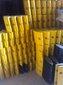河南鑄鋼減速帶廠家鄭州橡膠減速帶生產鑄鋼減速帶價格質量保證圖片