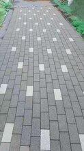 福建三明陶瓷透水砖环差距保透水砖供应各种规格�⒁�大帝报价1图片