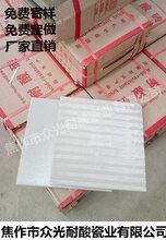 山东聊城耐酸瓷砖耐酸瓷板供应批发厂家1图片