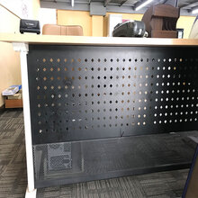 圆孔网冲孔网板不锈钢304316穿孔镀锌板铝板冲孔多孔洞洞板厂家