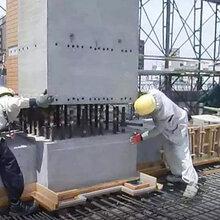 座浆料CGM座浆料设备安装及装配式建筑用座浆料