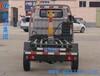 湖北程力拉臂垃圾车