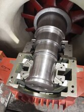 南陽防爆高壓電機專用軸瓦佳木斯電機滑動軸承DQY11-125圖片
