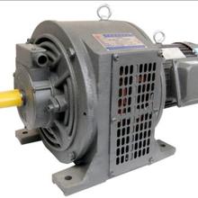 西安YCT電機,電磁調速異步電機,永磁調速電機圖片