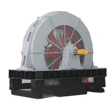 西安泰富TDMK大型三相同步特殊大型同步電機圖片