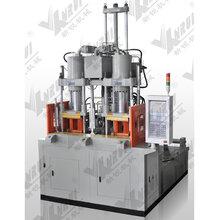 厂家供应双锁系列BMC注塑机图片
