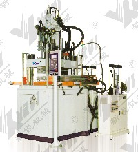 厂家供应液态硅、橡胶专用注塑机图片