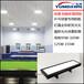 安装方式多样化的乒乓球室照明,乒乓球馆照明无影灯具品牌