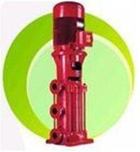 山西凯泉供应上海凯泉立式单级单吸消防泵XBD-L