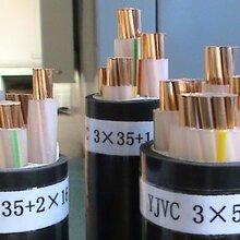 胶州电缆回收-(本地胶州电线电缆回收价格)-价高同行10%图片