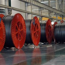 贵州电缆回收-(当地贵州电线电缆回收价格)-价高同行10%图片