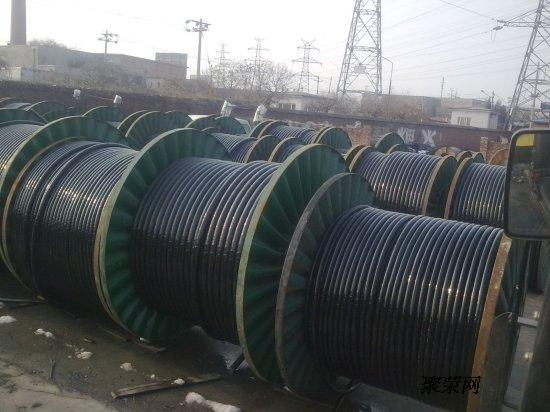 广元二手电缆回收-(近期广元电线电缆回收)-多少钱一吨