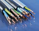 回收二手电缆公司图片