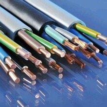 吉首电缆回收-(近期吉首电线电缆回收价格)-价高同行10%图片