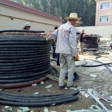 霍州電纜回收-霍州高壓電纜回收今日報價圖片