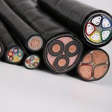 德令哈电缆回收-德令哈(铜/铝芯)电缆回收偏弱整理图片
