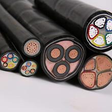 延安电缆回收-(高价收购)延安施工剩余电缆回收(逆势上扬)图片