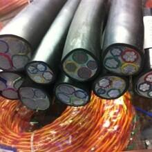 凉山电缆回收-(价高同行)凉山工程剩余电缆回收(量大价高)图片