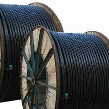 三門峽電纜回收-(上門回收)三門峽廢舊電纜回收-強勢走高圖片