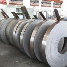 天津现货SPCC冷轧带钢/SPCC光亮带钢规格齐全图片