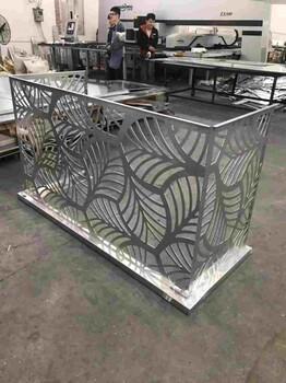 毕节铝板雕花空调罩直销兰铭装饰