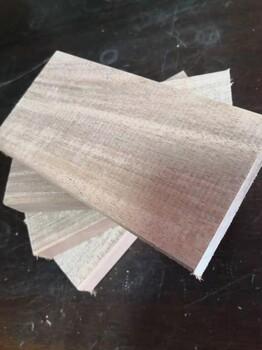厂家批发柳桉木防腐木地板