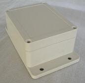 防水儀表盒塑料儀表盒儀表板接線盒1159055