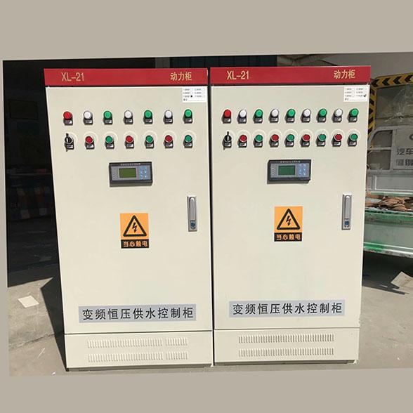 金田泵宝恒压供水专用变频器带缺水保护