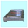 两线一硬vmc850y前钢板防护罩伸缩钢板防护罩厂家