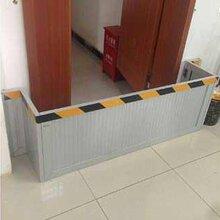 黑龙江哈尔滨挡鼠板安装方法铝合金挡鼠板不锈钢挡鼠板图片