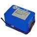 太陽能監控設備太陽能路燈專用鋰電池包12V3串鋰電池