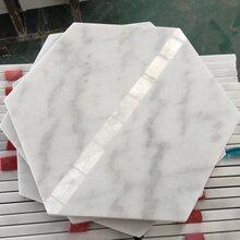 长期供应广西白方形天然大理石餐桌,大理石茶几
