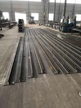 焊接H型钢图片