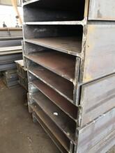 高频焊接H型钢厂家图片