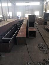 焊接h型钢制作方法图片