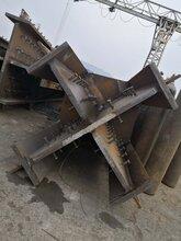箱型柱鋼結構廠家圖片