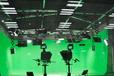 河南耀诺主演舞台工程配套设备演播室舞美设备装修