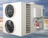 西安空氣能熱泵為什么會結霜?