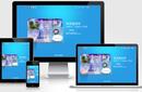 酒店網站模板-酒店網站建設-酒店網站設計-酒店網站制作-禾天姿科技圖片