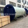 四川省成都市供应无人值守一体化污水提升泵站
